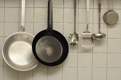 キッチン収納のコツを押さえて作業をスムーズに